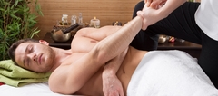 Deep Muscle Massage
